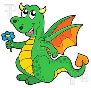 misceláneo dragones