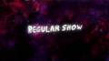 regular show - regular-show fan art