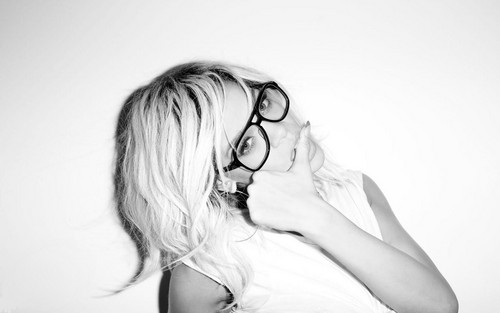 রিহানা terry richardson shoot