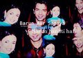 sanaya and barun moment
