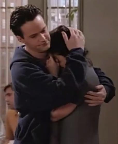season 1 cuddle