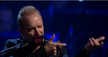 sting live in Berlin - sting photo