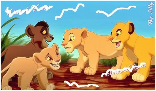 the cub gang