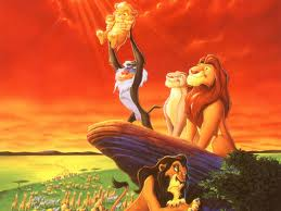 Hevenly pack/pride wallpaper with anime entitled the lion king