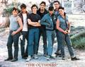 the outsiders - the-outsiders photo