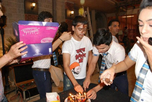wadda bro's birthday celebration - humse-hai-life Photo