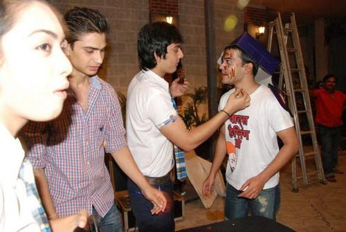 wadda bro's birthday celebration