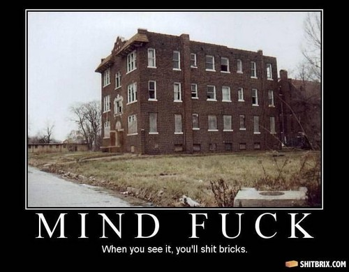 mindfuck - lol Photo