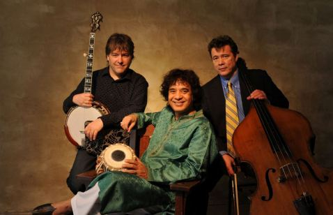 zakir hussain - music Photo
