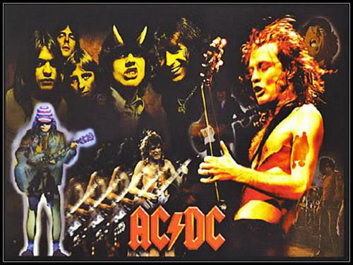 ☆ AC/DC ☆