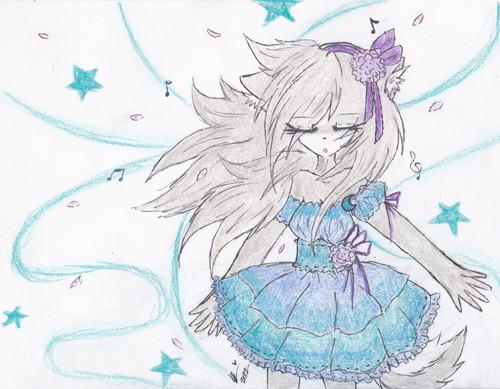 (At whit LunarFaith) ~Sing~