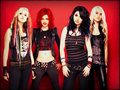  Cherri Bomb  - rakshasas-world-of-rock-n-roll wallpaper