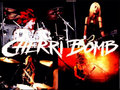 ★ Cherri Bomb ☆ - rakshasas-world-of-rock-n-roll wallpaper