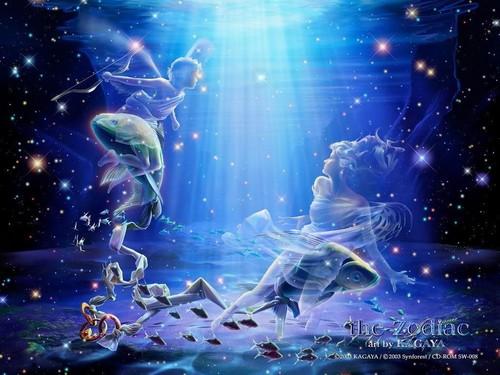 Dreams or Nightmares wolpeyper titled ><><Drifting Spirit><><