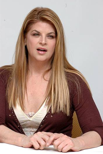 """Fat Actress"" Press Conference 2005"