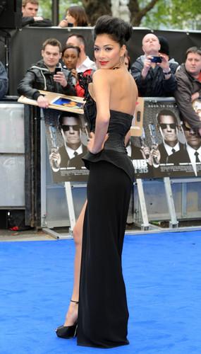 """""""Men in Black 3″ Premiere In 런던 [16 May 2012]"""