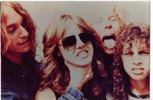 ϟ Metallica