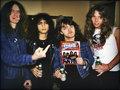 ★ Metallica ☆