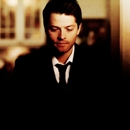 Misha Collins Images ~Misha!~ Wallpaper And Background Photos