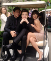 ♥Monfer♥ with Lea.  - cory-monteith photo