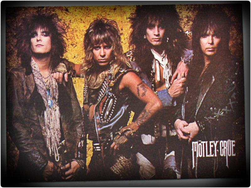 motley crue heavy metal wallpaper 30862957 fanpop