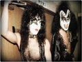 ★ Paul & Gene ☆  - rakshasas-world-of-rock-n-roll wallpaper