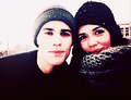 ♥♥Paul and Torrey - Christmas 2011♥♥