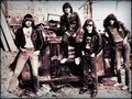 ★ Ramones ☆ - rakshasas-world-of-rock-n-roll wallpaper