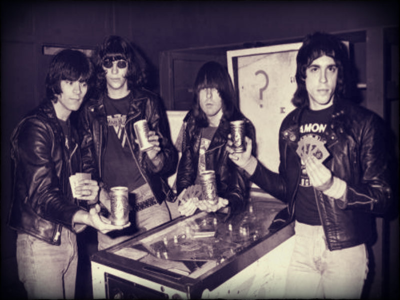 The Ramones images ★ Ramones ☆ HD wallpaper and background ...