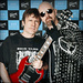 ☆ Rob Halford & Bruce Dickinson  ☆  - heavy-metal icon
