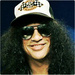 ★ Slash ☆ - heavy-metal icon