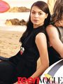Teen Vogue June Cover 2012 - miranda-cosgrove photo