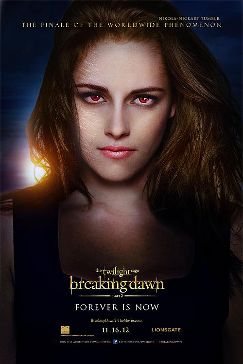 ♥ Twilight Forever ♥