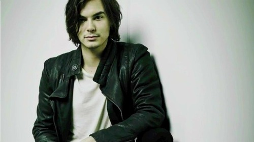 Tyler Blackburn wallpaper containing a well dressed person called •♥•Tyler •♥•