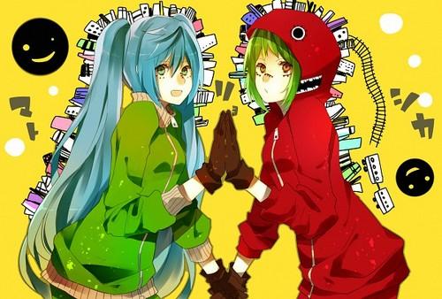 [.:Vocaloid:.] Matryoshka~
