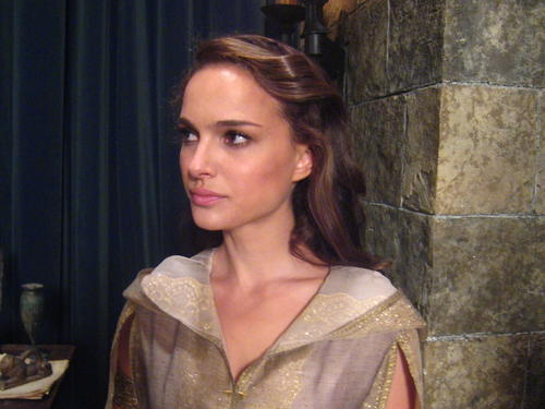 """Your Highness"" Behind The Scenes"