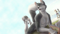 ........ - furry wallpaper