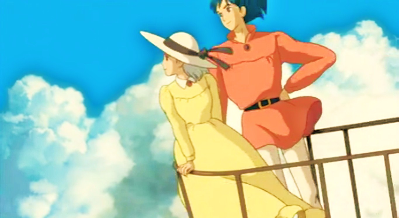 Howl's Moving Castle images ♥ wallpaper HD wallpaper and ...