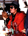 aww Mike - michael-jackson photo