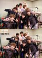 120515 EXO-K Radio 2PM Date with Joo Young Hoon