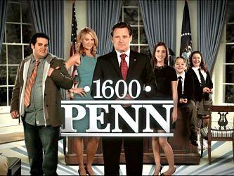 1600 Penn - promo banner