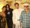2008 MJ - michael-jackson photo