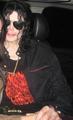 2009 Michael Jackson - michael-jackson photo