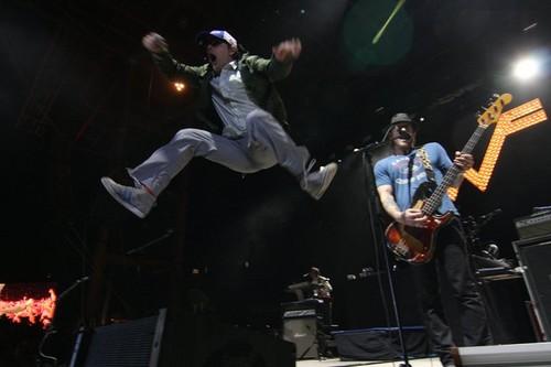 2011/04/30 Dallas Edgefest at pizza Hut Park