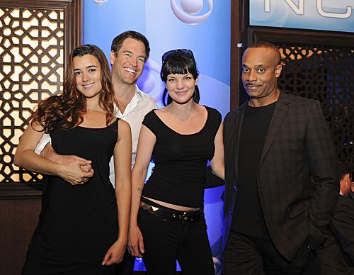 2012 CBS Upfront in New York - 05/16/12 - ncis Photo