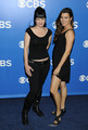 2012 CBS Upfront in New York - 05/16/12 - pauley-perrette photo