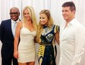 2012 Judges  - the-x-factor photo