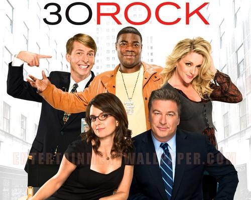 30 Rock <333