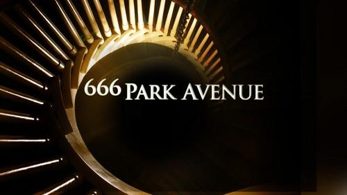 666 Park Avenue fondo de pantalla