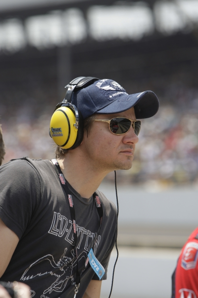 94th Running Of The Indianapolis 500